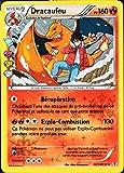 carte Pokémon RC5 Dracaufeu 160 PV