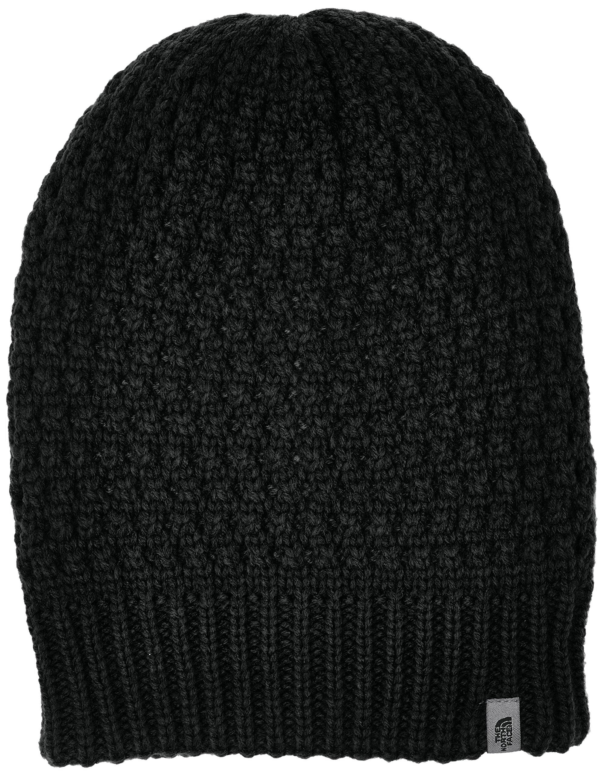 The North Face Shinsky Beanie TNF Black One Size