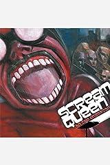 Scream Queen Kindle Edition