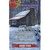 Deadly Christmas Secrets (Mission: Rescue, 4)