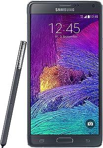 Samsung Galaxy Note 4 - Smartphone de 5.7