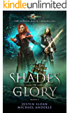 Shades Of Glory: Age Of Magic - A Kurtherian Gambit Series (The Hidden Magic Chronicles Book 3) (English Edition)