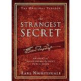 The Strangest Secret (An Official Nightingale Conant Publication)