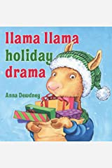 Llama Llama Holiday Drama Kindle Edition