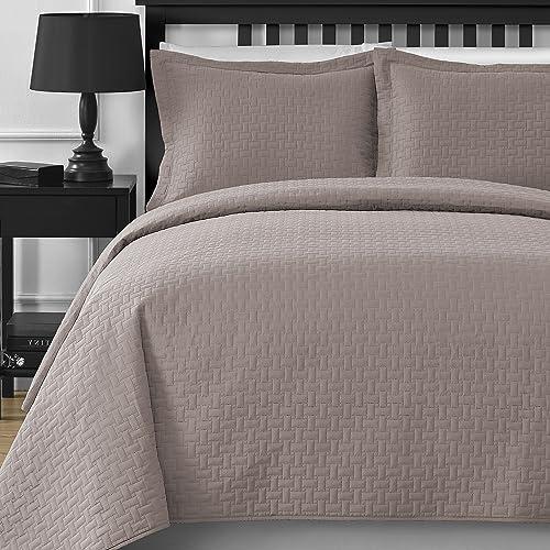 lightweight king bedspread floral extra lightweight and oversized comfy bedding frame embossing 3piece bedspread coverlet set king bedspreads amazoncom