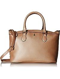 2b5c0b0997 Sam Edelman Lois Top Handle Handbag.  52.99. London Fog Stafford Large  Dome-Rose