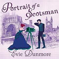 Portrait of a Scotsman: A League of Extraordinary Women, Book 3