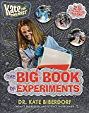 Kate the Chemist: The Big Book of Experiments