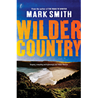 Wilder Country (Wilder Trilogy)