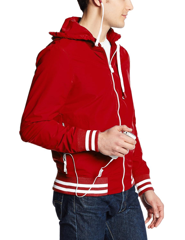 Hoodie Buddie Mens Gwynn Jacket With HB Connect