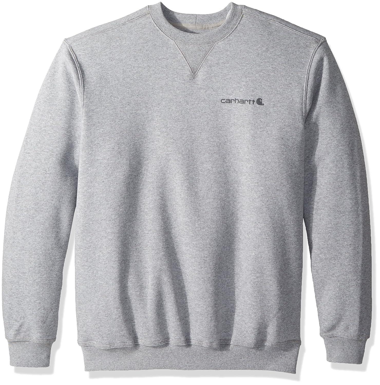carhartt pullover damen grau