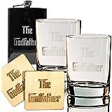 The Godfather GIFT SET
