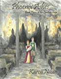 Phoenix Ashes (The Landers Saga Book 3)