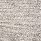 "Rivet Contemporary Striated Jute Area Rug, 7' 5"" x"