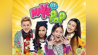 Make It Pop, Season 2