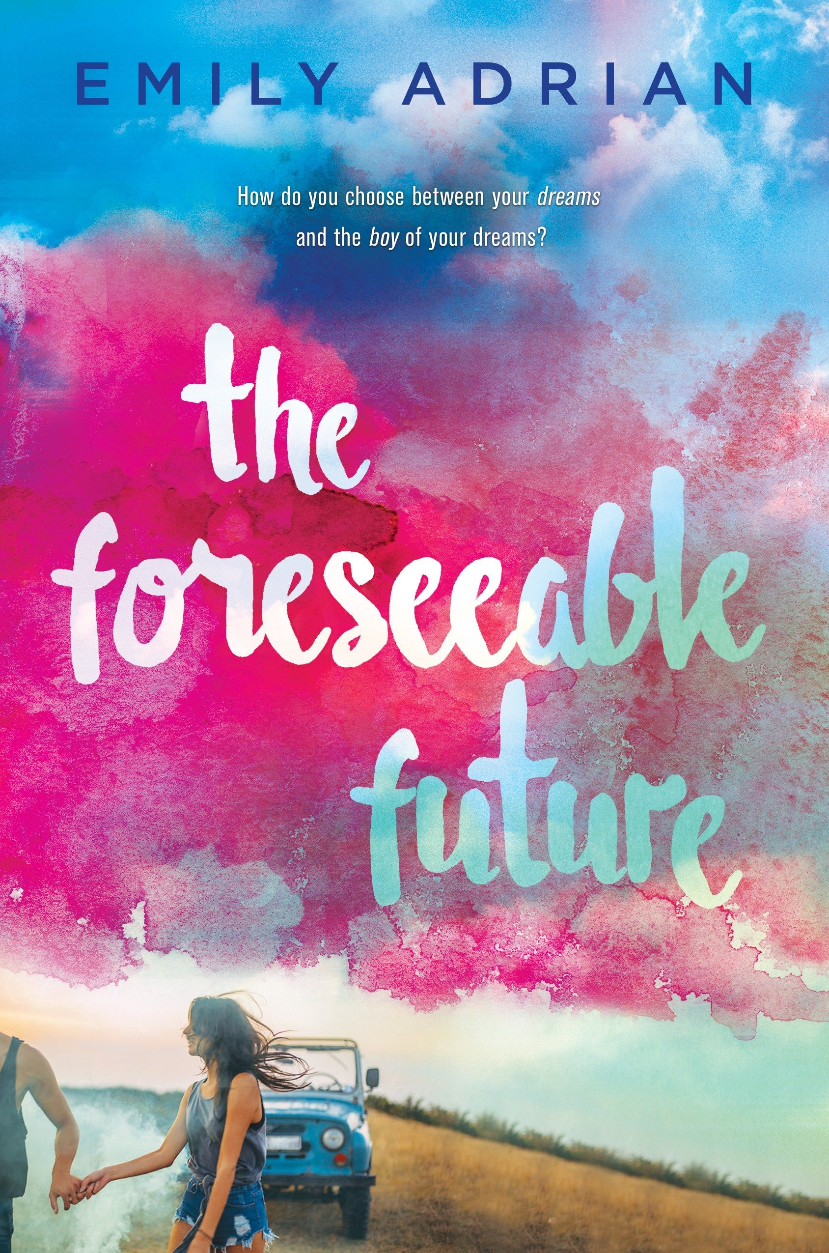 Read Online The Foreseeable Future ebook