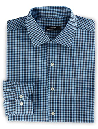 ba04d0640f439 Rochester by DXL Big and Tall Non-Iron Formal Tuxedo Shirts Shirts Clothing