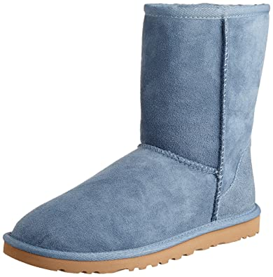 ugg essential short vs classic