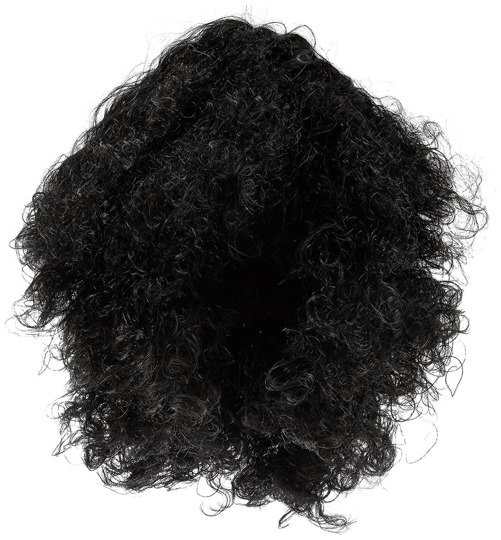 Marco Porta 407 - Heavy Metal Rocker peluca, un tamaño ...