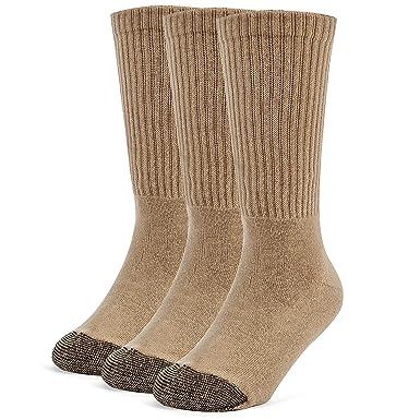 Galiva Calcetines extra suaves de algodón para niño - 3 pares: Amazon.es: Ropa y accesorios