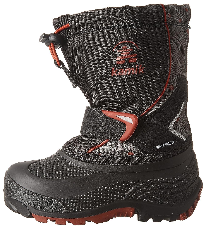 Kamik Boy's Sleet2 Snow Boots NK8426