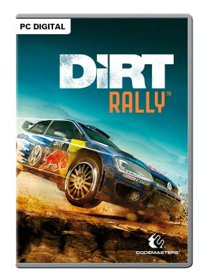 DiRT Rally - V1.0 Full Release [Online Game Code]