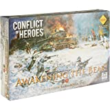 Conflict Of Heroes: Awakening The Bear 2nd Edition