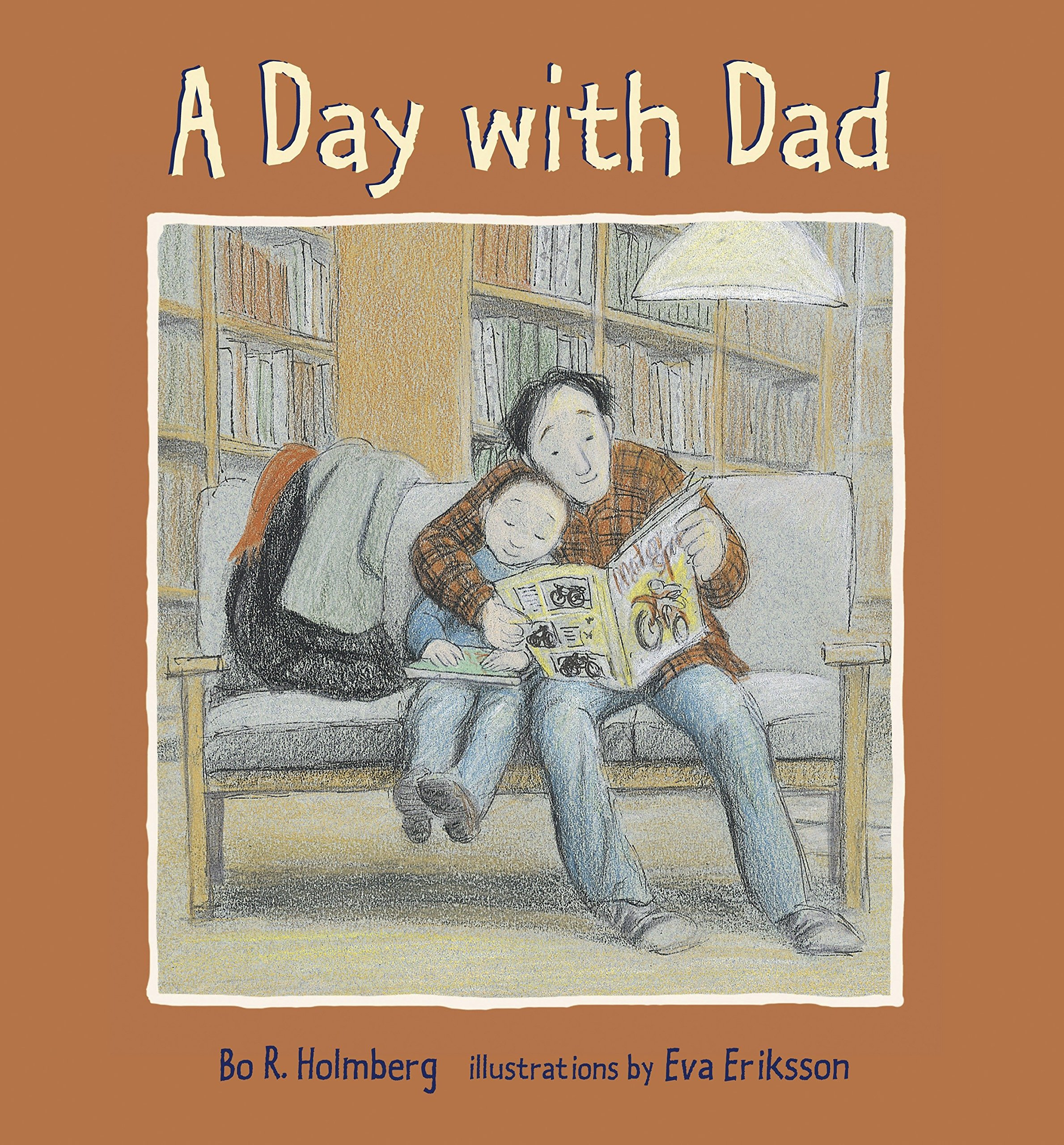 Download A Day with Dad pdf