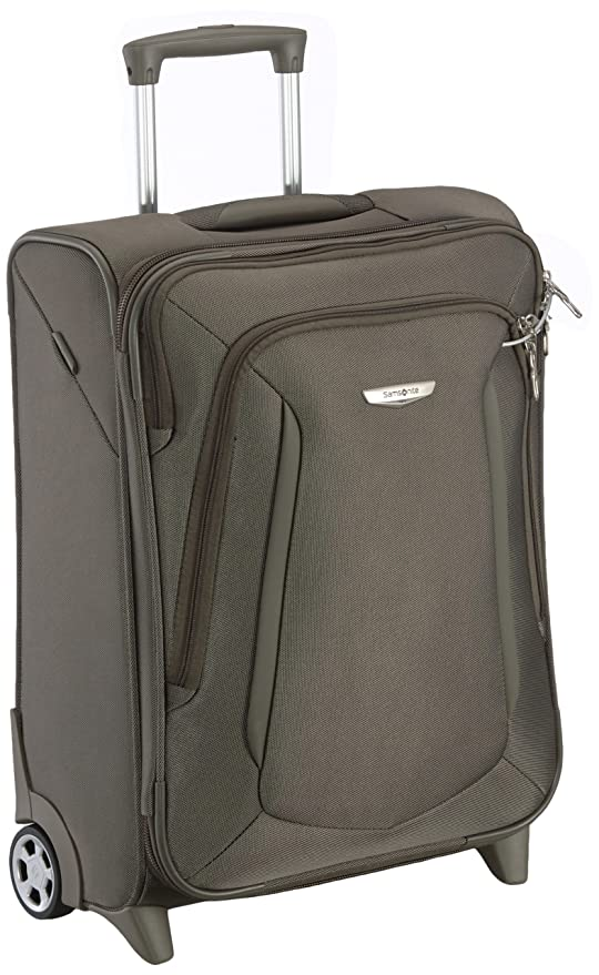 Samsonite XBlade 2.0 Upright 55/20 Maletas y trolleys, 55 cm,