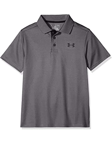103638990f05 Under Armour Performance Polo Boy's Short-Sleeve Shirt