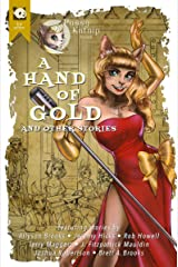 A Hand of Gold and other stories Kindle Edition