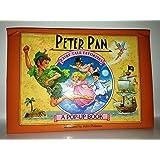 Peter Pan Fairy Tale Favorites A Pop-Up Book