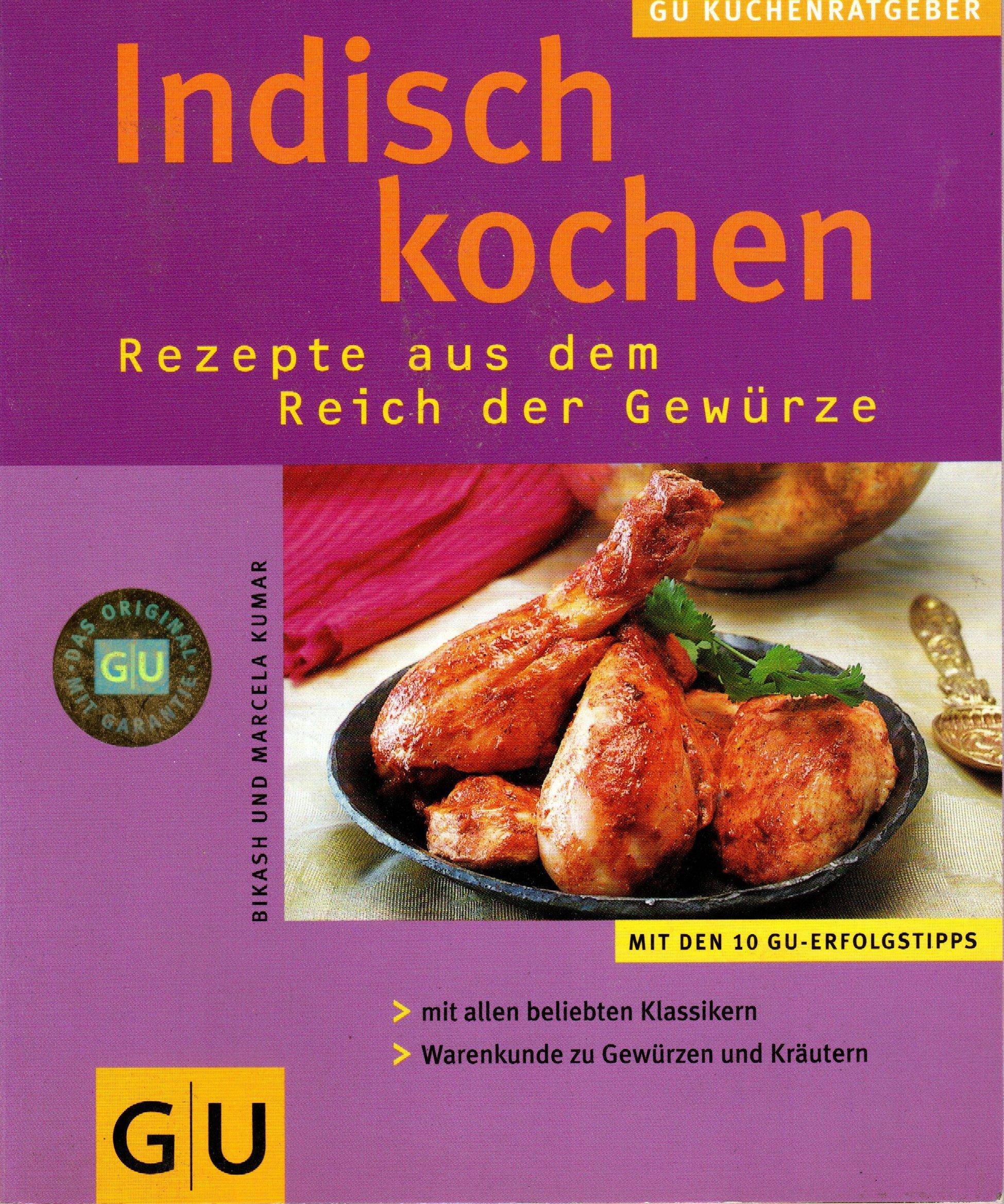 Indisch Kochen KüchenRatgeber neu