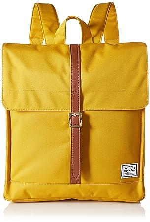 894e86d1f99 Amazon.com | Herschel Supply Co. City Mid-Volume Backpack, Arrowwood ...