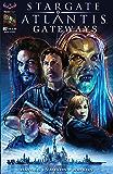 Stargate Atlantis: Gateways #3 (Stargate: Atlantis)