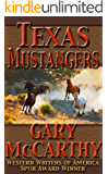 Texas Mustangers (The Horseman Series Book 3)