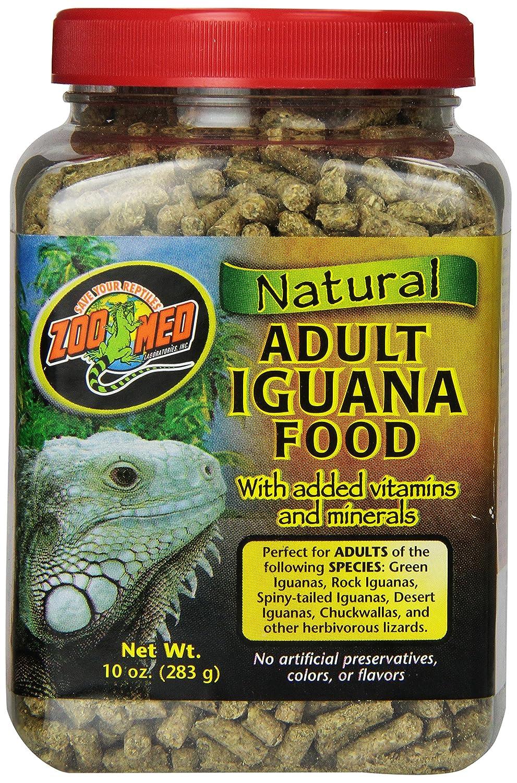 Amtra Alimentos Iguana para Adultos Piel-283 gr, 283 g ...