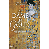 De dame in goud: Het verhaal van Klimts beroemde portret dat in handen viel van de nazi's
