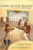 Long in the Sleuth: A Tension on a Pension Cozy Mystery