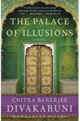 The Palace of Illusions: A Novel Paperback