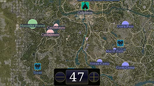 Amazon com: Black Desert Online Map Alpha: Appstore for Android