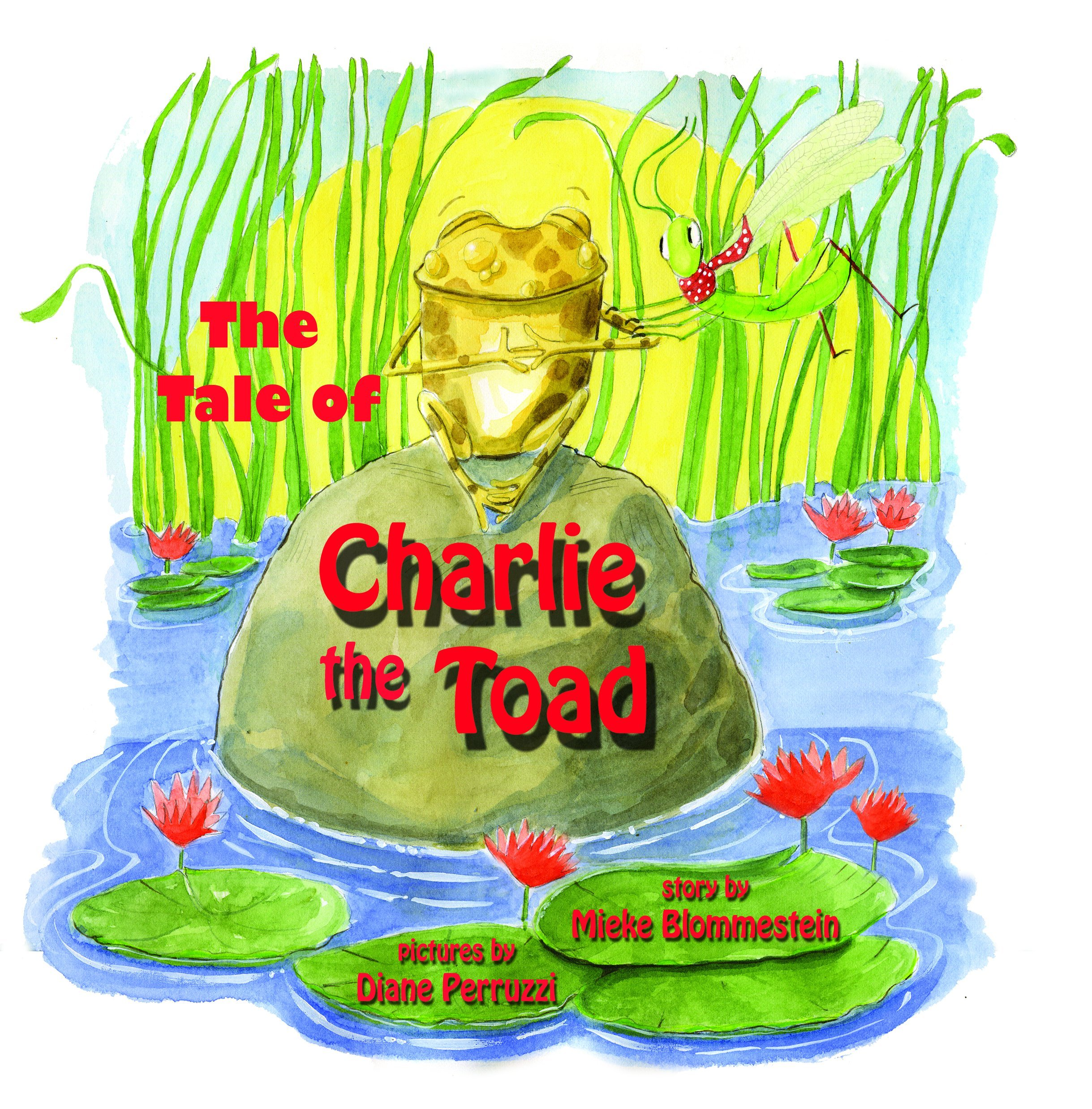 Download The Tale of Charlie the Toad ebook
