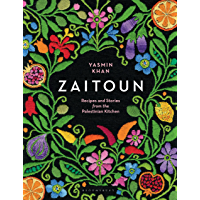 Zaitoun: Recipes and Stories from the Palestinian Kitchen (English Edition)