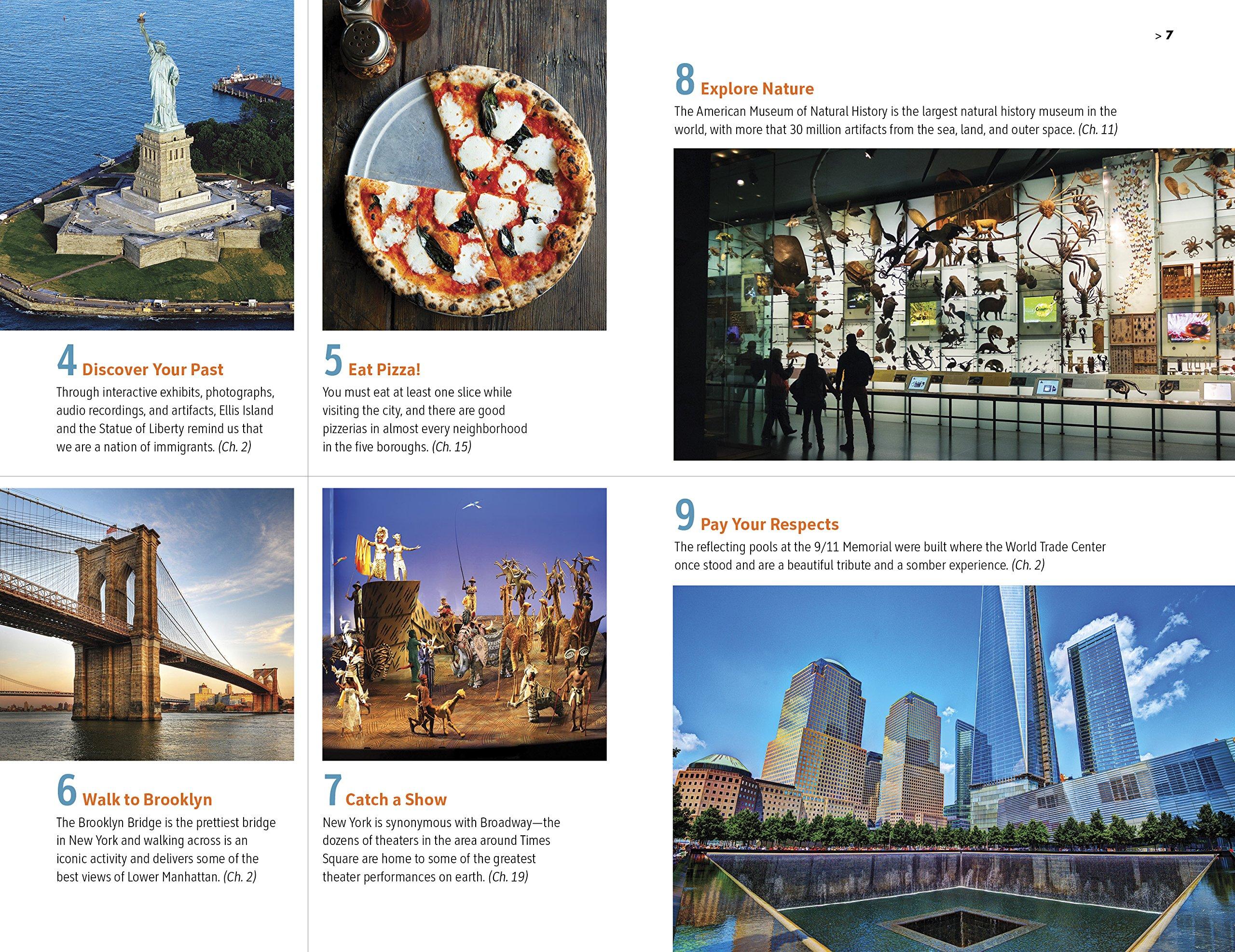 City Guide: New York, New York Pt City Guide: New York, New York Pt new photo