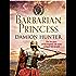 Barbarian Princess (Centurions Trilogy Book 2)