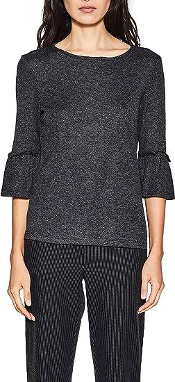 Esprit Camisa Manga Larga para Mujer