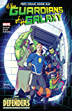 FCBD 2017: All-New Guardians Of The Galaxy #1 (All-New Guardians Of The Galaxy (2017-2018)) (English Edition)