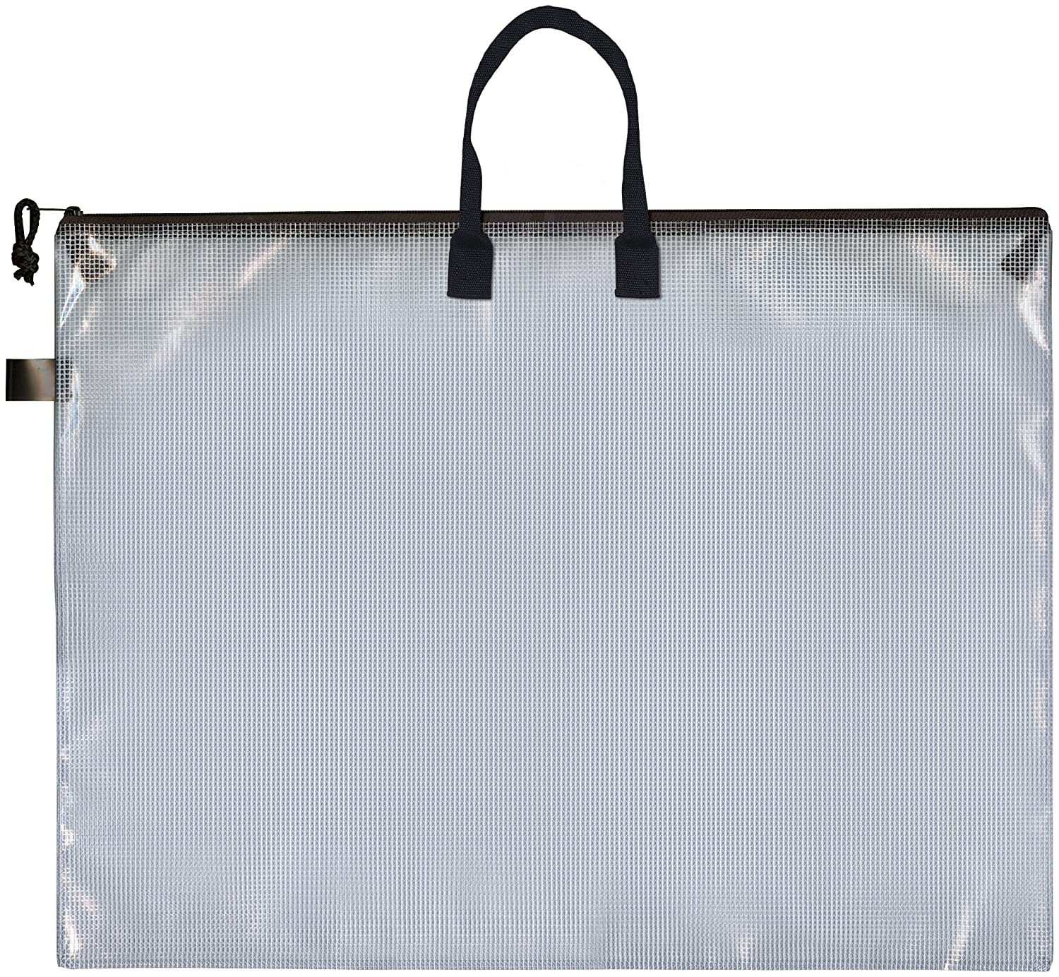 12-by-16 Pro Art Mesh and Vinyl Bag with Handle and Zipper