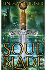 Soulblade (Dragon Blood Book 7) Kindle Edition