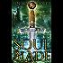 Soulblade (Dragon Blood Book 7)